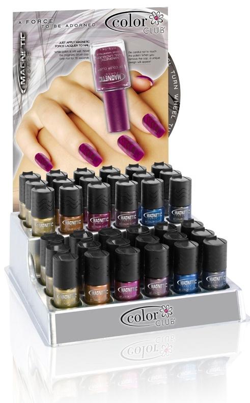 Planet Nails - Artclub, Colorclub, cc, ac, Colourclub, Color Club ...