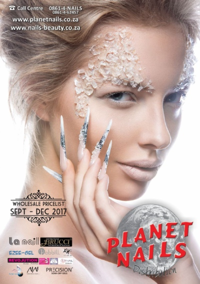 Planet Nails - Wholesale Price List - Download site for Professional
