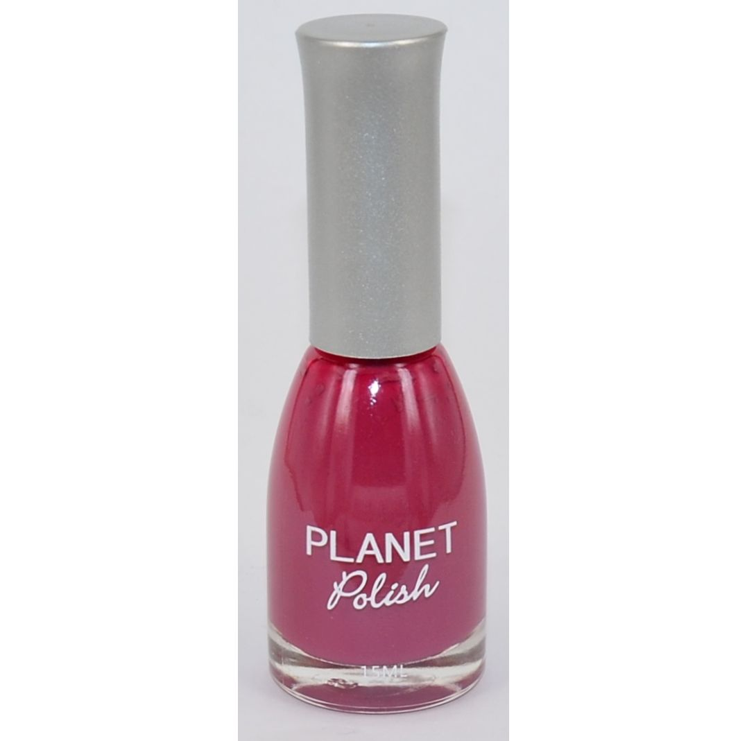 Planet Nails Distribution - On-Line Shopping Cart System