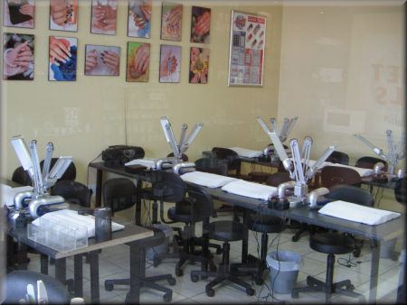 Planet Nails 2015 Nail Training School - Courses Offered, Silk, gel ...