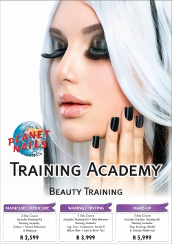 planet nails  nail training school  beauty courses